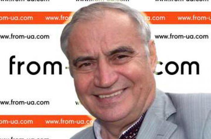 Від чого нас відволікає Рева, ображаючи мешканців Донбасу