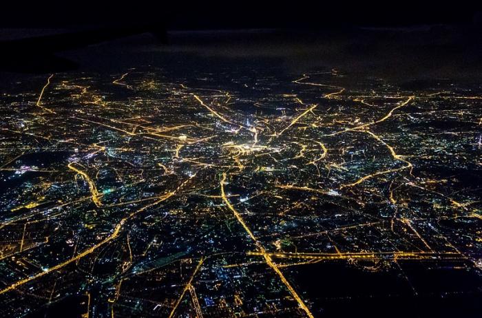 В скором времени Москва может полностью уйти под землю
