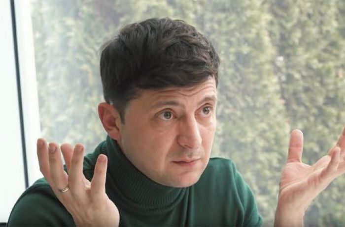 Решение «Народного фронта» не сможет предотвратить роспуск парламента Зеленским