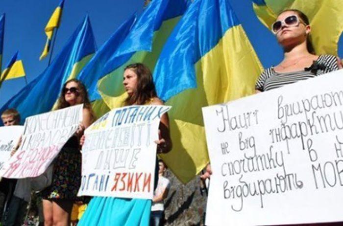 Кабмином утвердил новую редакцию украинского правописания