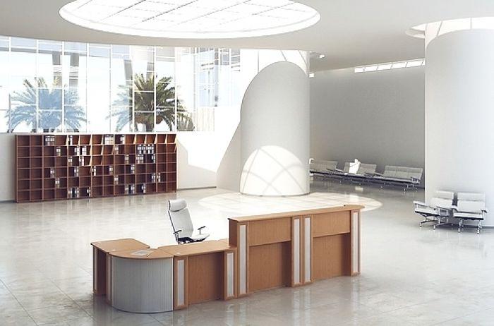 Офисная мебель от «Григ»: 4 решения главной задачи Вашего бизнеса
