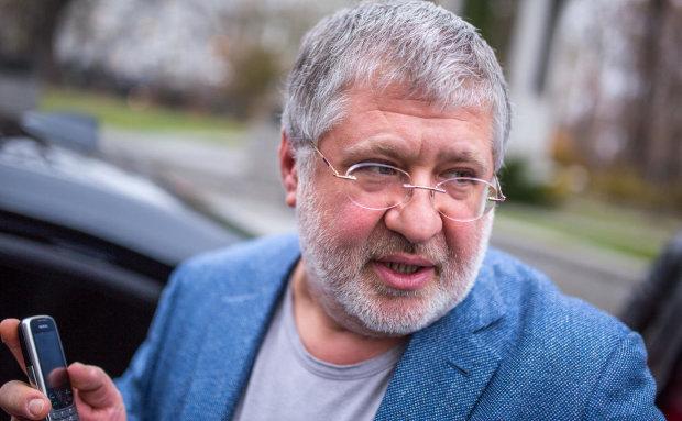 Коломойский сделал Вакарчуку предложение, от которого невозможно отказаться