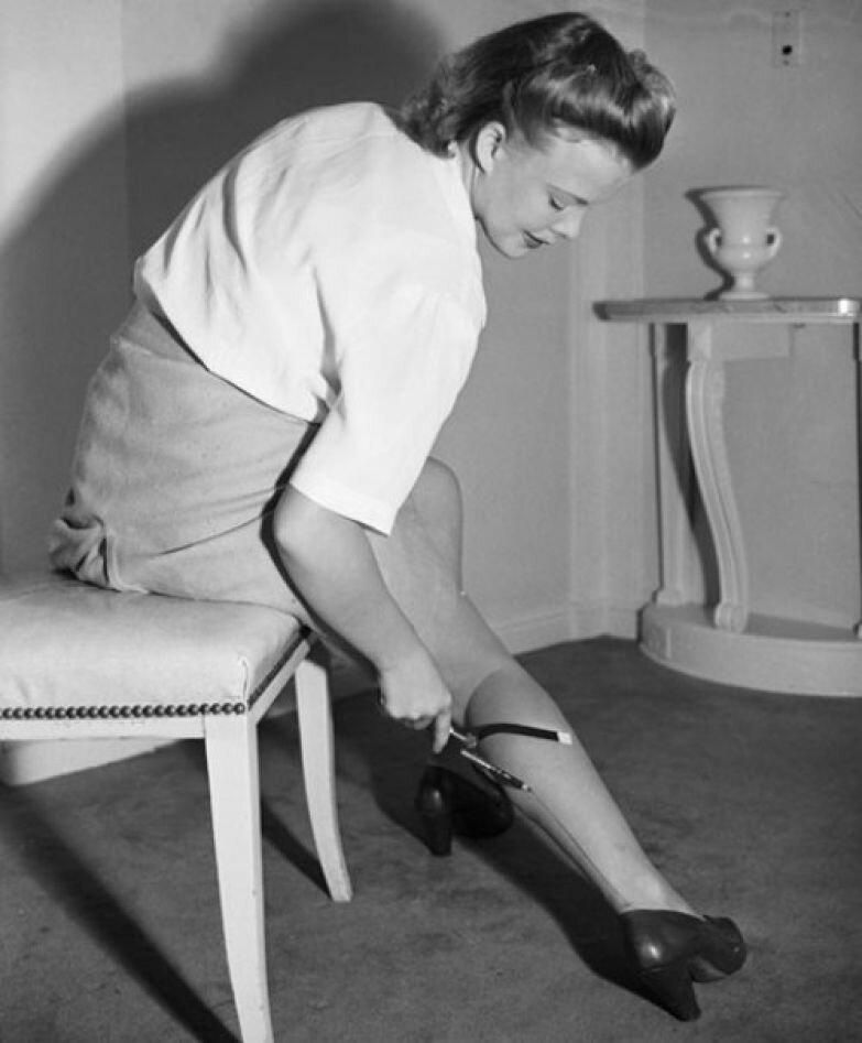 Не во что раздеться: какое нижнее бельё носили советские женщины женщины, история, нижнее бельё, панталоны, промышленность