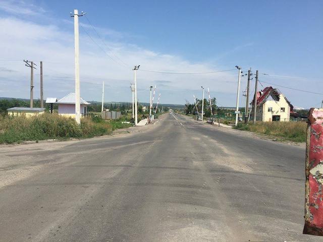 Боевики атаковали колонну украинских военных: много погибших. ФОТО