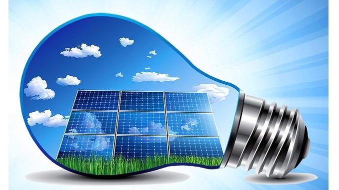 Джерела альтернативної енергії