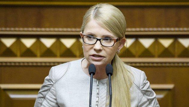 Тимошенко отказала Ляшко, Коломойскому и Кличко: на кого надеется «леди Ю»