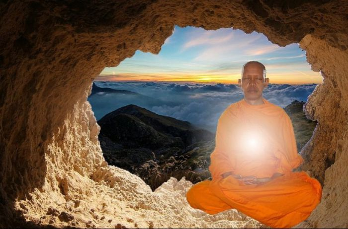 Самомумификация: этот японский монах воскреснет через... 6 миллионов лет