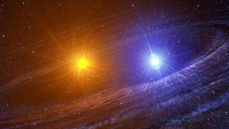 Таинственные вспышки из космоса перепугали ученых