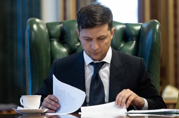 Зеленский открывает двери АП: такого не было за всю историю Украины