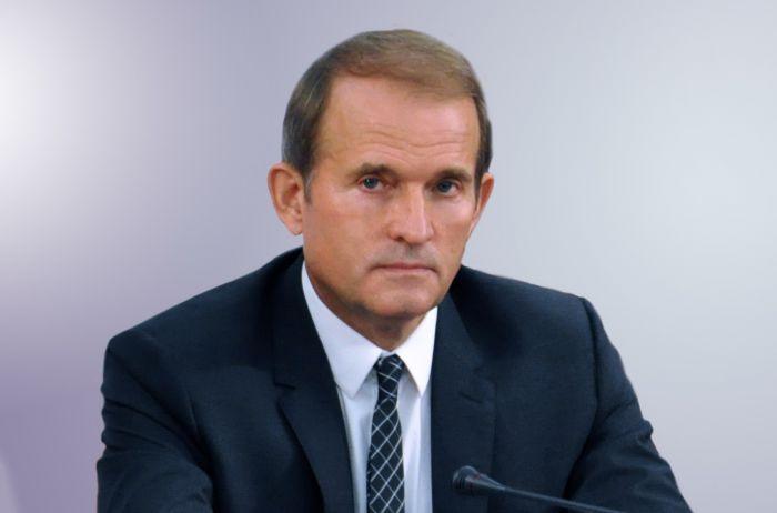 AgenziaNova: Кремль сожалеет о вытеснении Медведчука с мирных переговоров