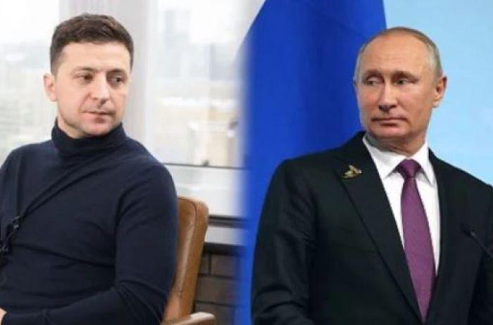 Раскрыта стратегия Путина по переговорам с Зеленским