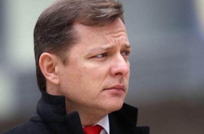 «Ляшко той, хто захищає українську землю», - експерт