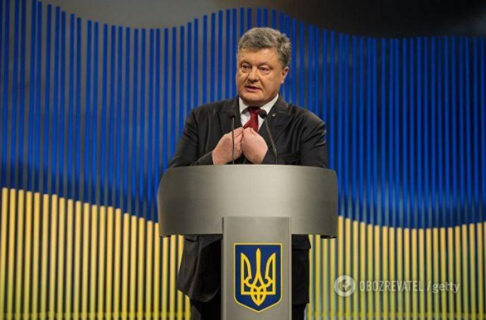 Петр Порошенко не против возглавить Кабмин, однако есть условие