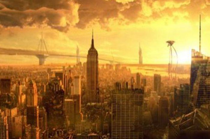 """""""Поглотит тьма"""": пророк Аристилл огласил точную дату Конца света"""