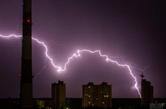 Опять дожди и грозы?.. Украинские синоптики удивили неприятным прогнозом