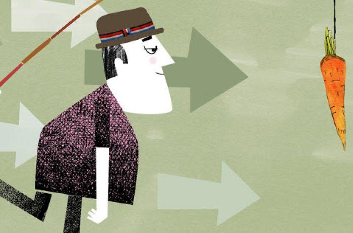 10 жутких трюков, с помощью которых контролируют массы