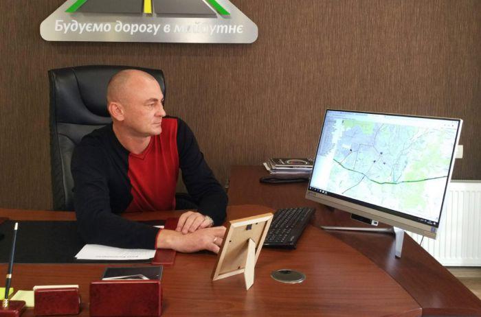 На Полтавщине от «Слуги народа» собирается выдвигаться партнер Котвицкого и Авакова, который воровал на ремонте дорог области