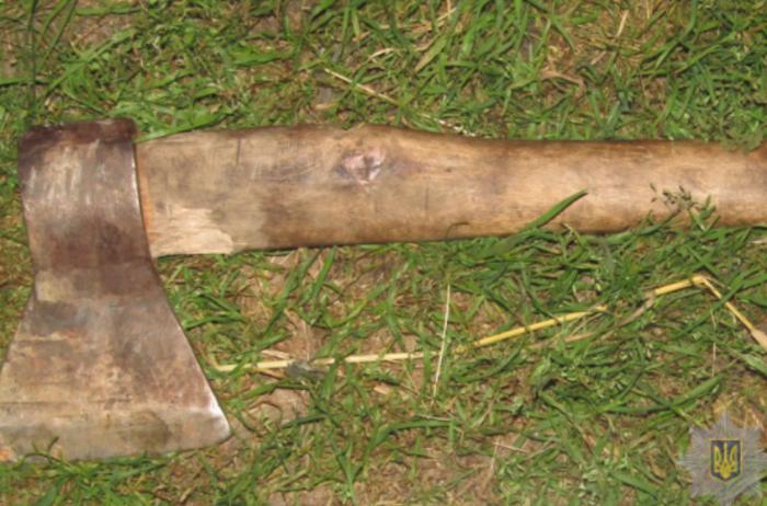 Повеселился и закопал собутыльника в огороде: киевские копы расследуют кровавое ЧП