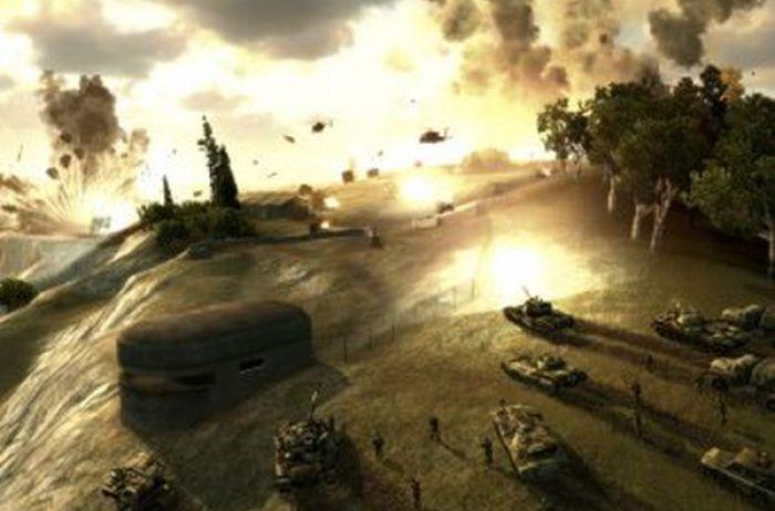 Сценарий Третьей мировой: названа страна, где начнется конфликт
