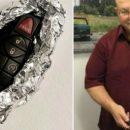 Заверните в фольгу ключи от машины: агент ФБР дал совет