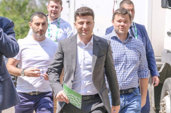 Зеленскому за два месяца удалось то, что Порошенко не смог сделать за годы