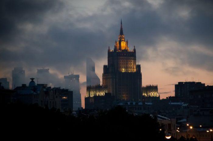 В МИД РФ назвали голословными результаты расследования катастрофы MH17