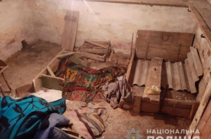 В Мелитополе полиция разоблачила ОПГ, которая захватила заложника и требовала выкуп