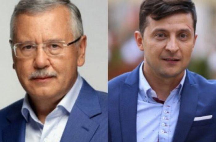 Зеленский готовит новые назначения: Гриценко может занять важный пост