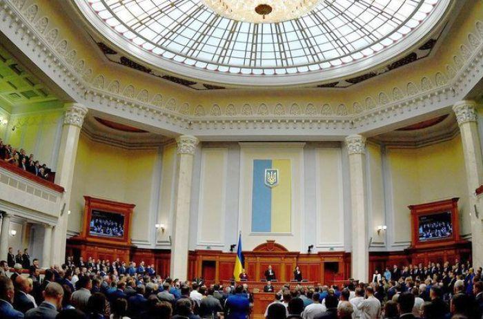 Выборы в Раду: Вакарчук оказался «голосистее» Порошенко и Тимошенко. Результаты соцопроса