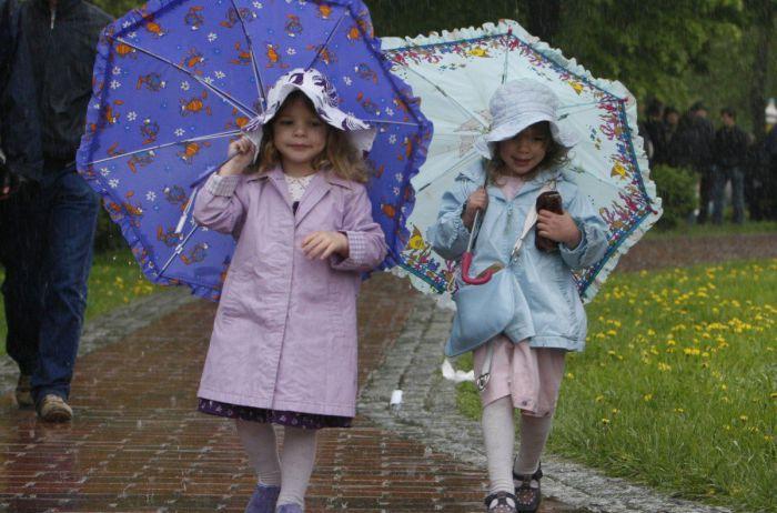 Погодный «винегрет»: синоптики предупредили украинцев о неприятных сюрпризах