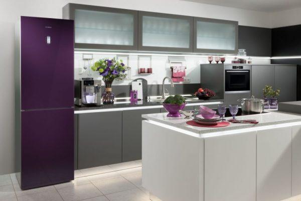 Хотите купить холодильник компании Bosch? Заходите в магазин COMFY!