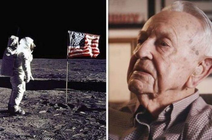 """Высадка на Луну: глава миссий """"Аполлон"""" выдал все тайны"""