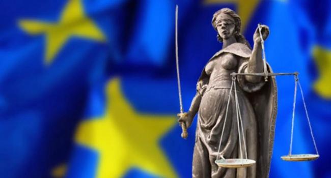 ГПУ: Суд ЕС может аннулировать санкции в отношении Януковича и Ко