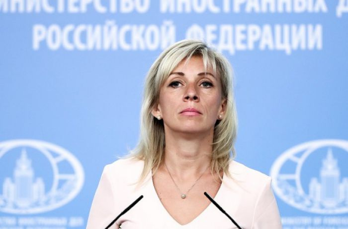 В Кремле интересуются: Когда Зеленский выполнит свои обещания касательно тишины на Донбассе?