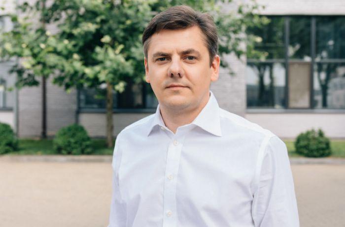 Кандидат по Солом'янці Сергій Ткаченко хоче створити у новій Раді окрему групу київських депутатів