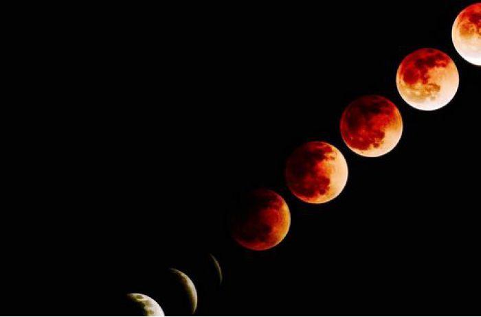 Морги будут переполнены: астролог рассказал о влиянии лунного затмения 16 июля