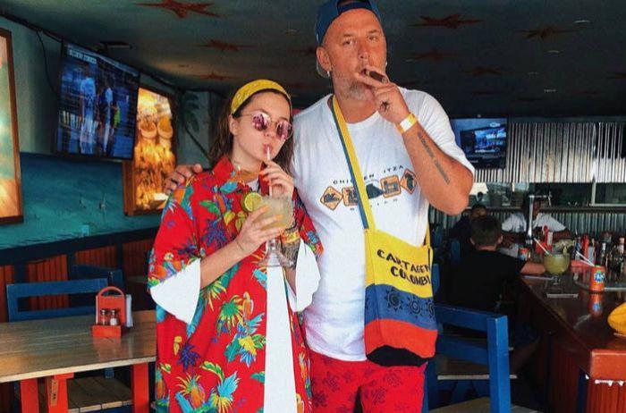 Приемная дочь Потапа показала аппетитную попу в свежей фотосессии