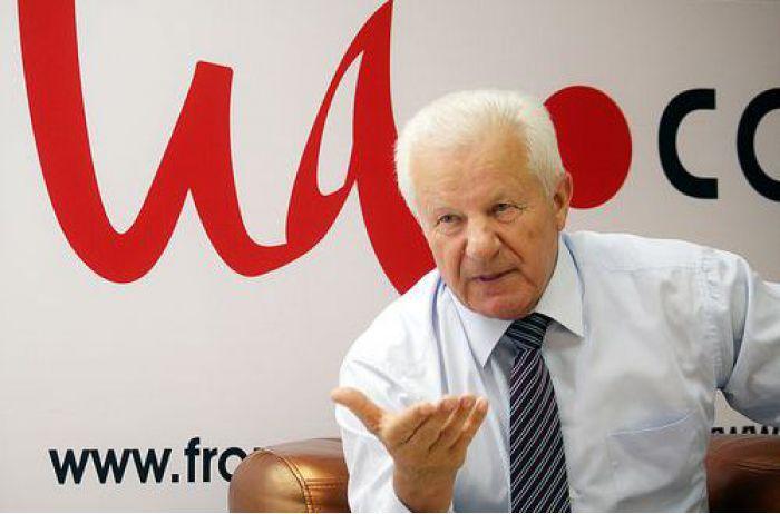 Резонансна заява Порошенка: Мороз розповів, у чому насправді винен п'ятий президент України