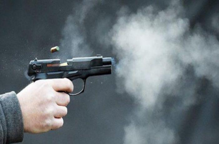 Кровавая трагедия: муж расстрелял бывшую жену с детьми