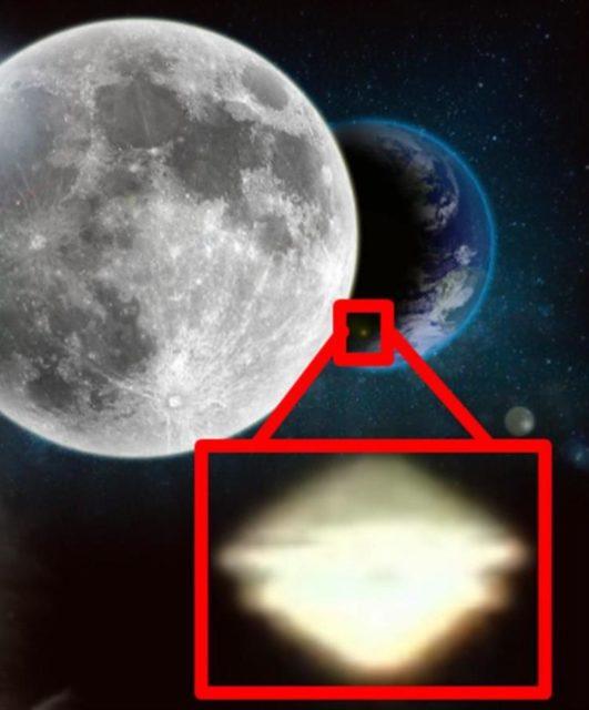 Нибиру взорвет Землю 10 августа: в NASA бьют тревогу