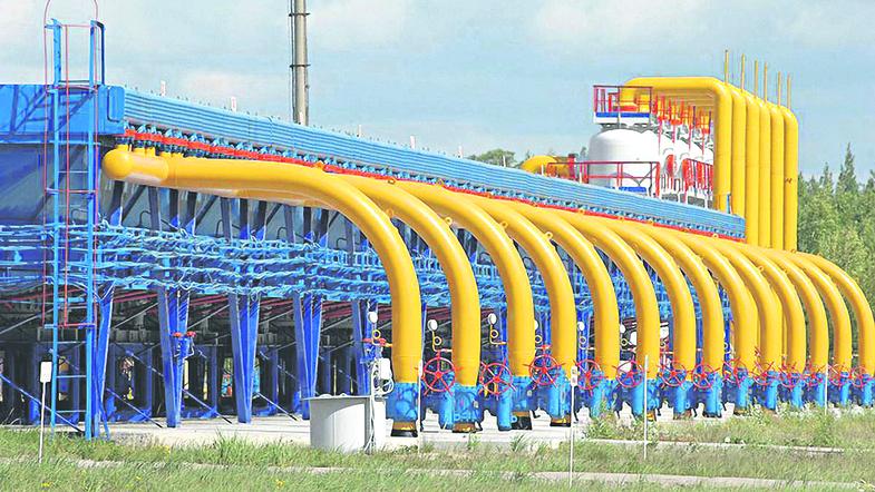 Эксперты рассказали, грозит ли Украине зима без газа