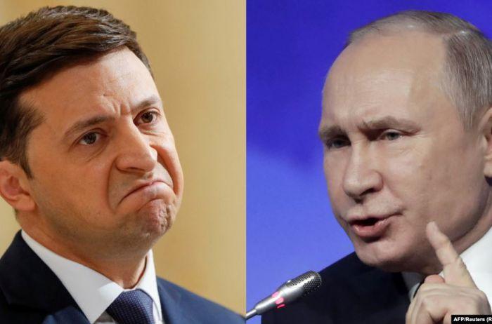 Зеленский срочно позвонил Путину: первые подробности переговоров