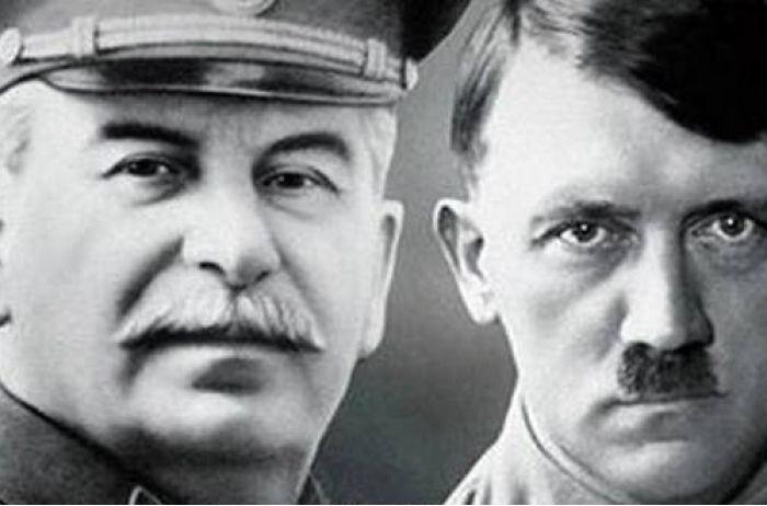 Версия: Гитлер на девять лет пережил Сталина