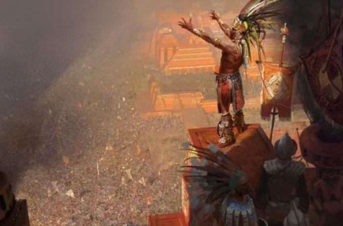 Самая страшная тайна цивилизации майя раскрыта: даже ученые удивлены