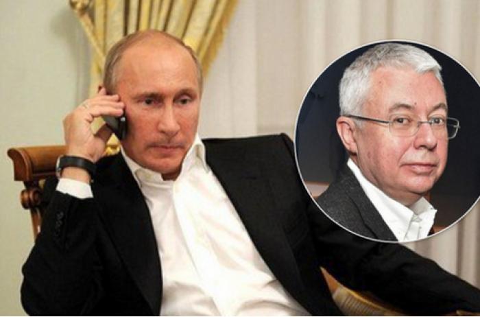 """""""Вы еще наплачетесь!"""" Всплыл тайный разговор-предсказание Путину"""
