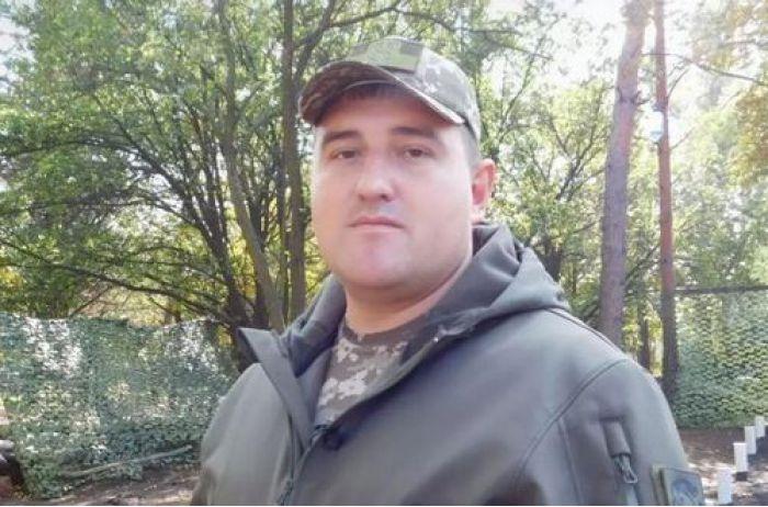 Контрабанда в зоне ООС: орденоносный комбат ВСУ получил приговор