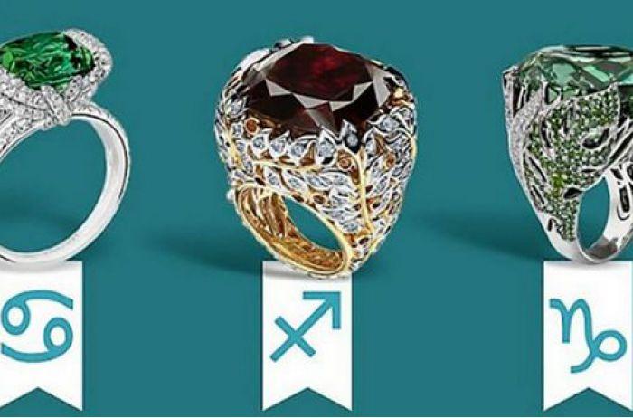 Вот какие украшения вы должны носить, в зависимости от знака Зодиака