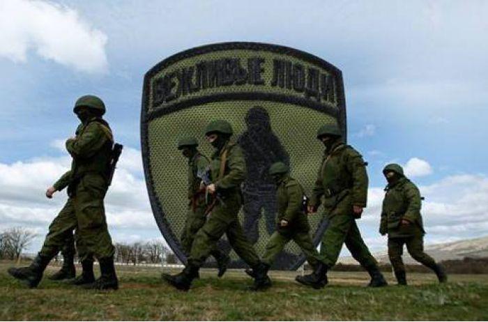 К чему готовятся? Россия утроила количество войск в Крыму
