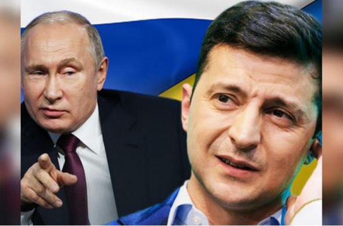 Путин ждет Зеленского в Москве