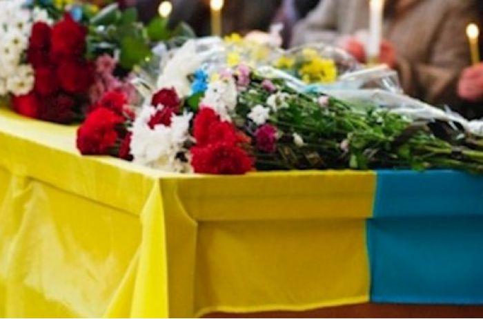 «Забирай тело в пшеничном поле»: отец погибшего героя АТО шокировал страшными деталями смерти сына